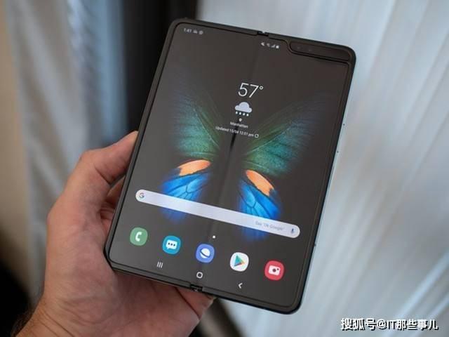 原创            全球出货量不到100万 折叠屏手机销量为何如此惨淡?