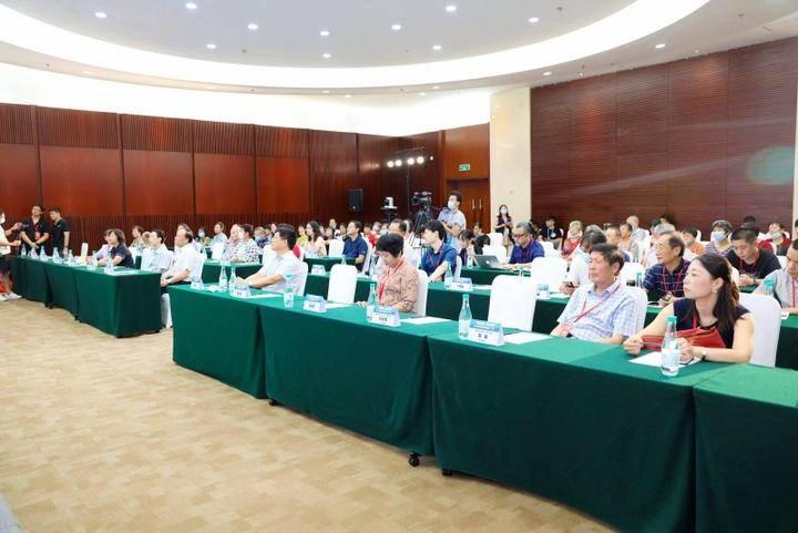 【中国渔业协会水产品营养与健康专家委员会成立】图3