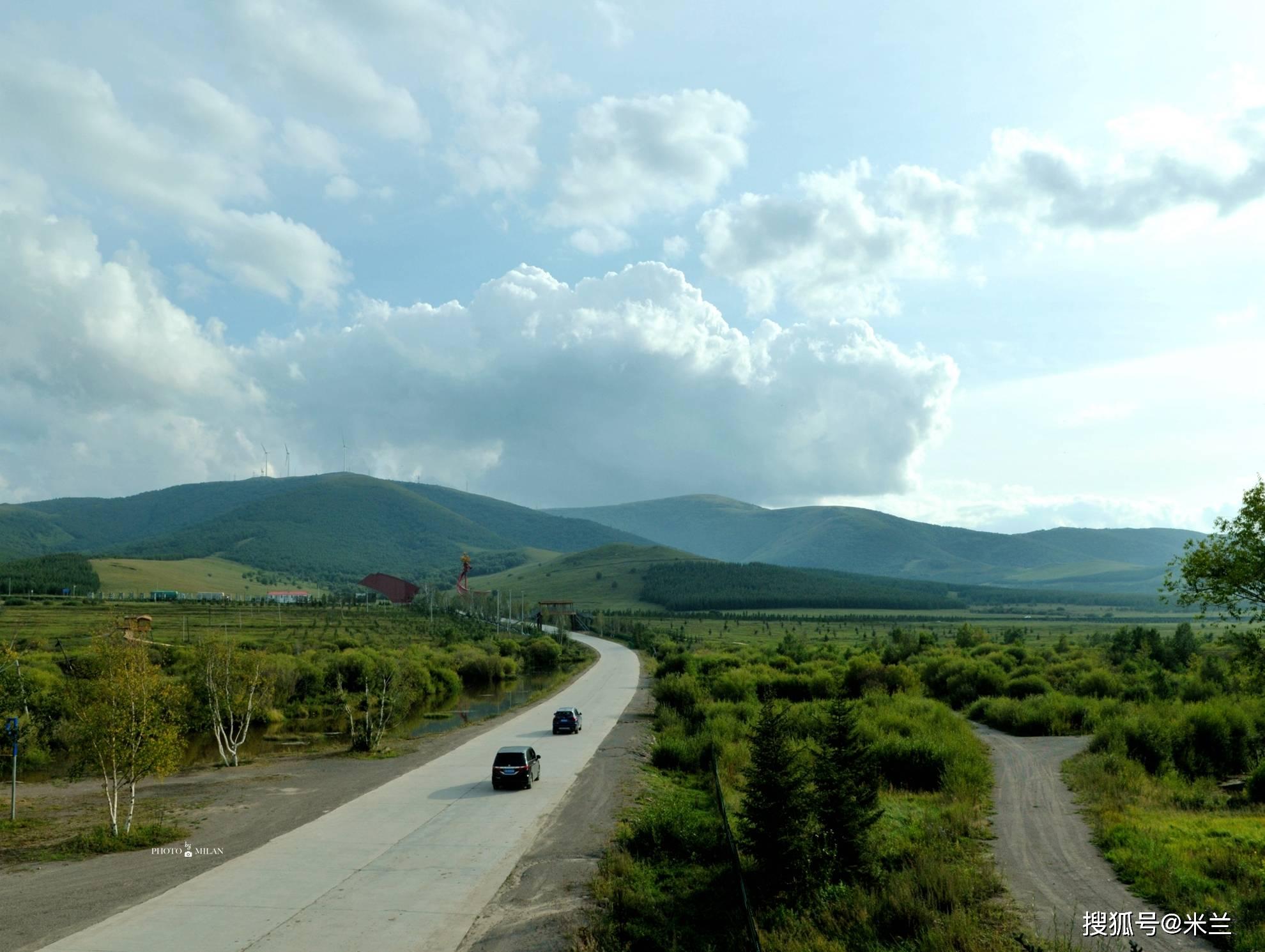 原创             北京周边自驾游,3天2晚京北第一天路的不同玩法,旅游攻略来了!