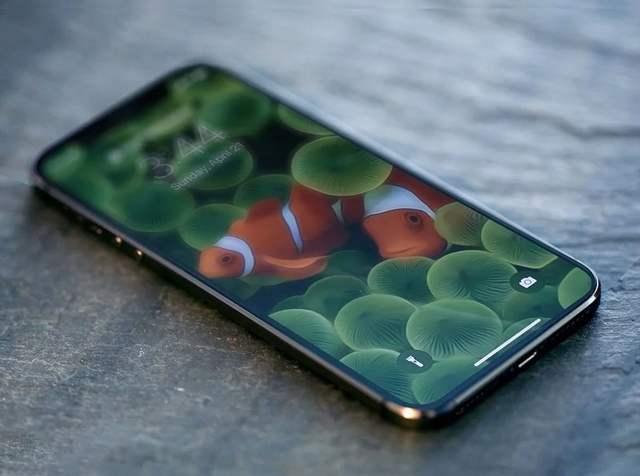 【iPhone 12 最高端机型新增 ToF,广角镜头升级为传感器防抖】