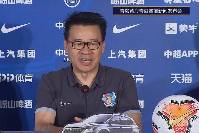 吴金贵:球员有疲劳感
