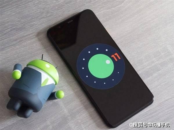 原创            Android 11 升级机型名单汇总