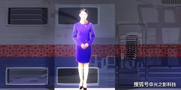 数字展厅常用多媒体数字交互设备介绍: