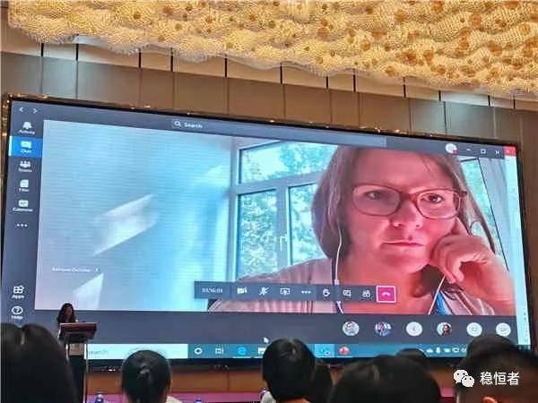 IWM NAMA垃圾低碳综合管理国际研讨会在蚌埠市顺利召开