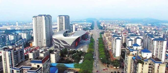 <b>为什么柳州不能成为广西的首都?</b>