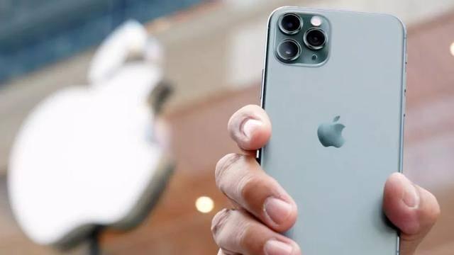 原创            苹果A14X芯片即将量产!首批用在MAC和iPad上面