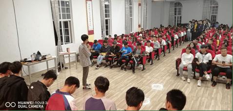 《【沐鸣app登录】创电竞联合摩立斯电竞教育推出电竞人才培养计划》