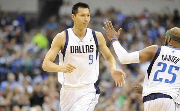 CBA悍将砍四双31次三双却难打上NBA,海内球员与