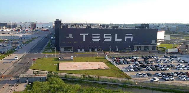 特斯拉上海生产的汽车将出口国外,中国