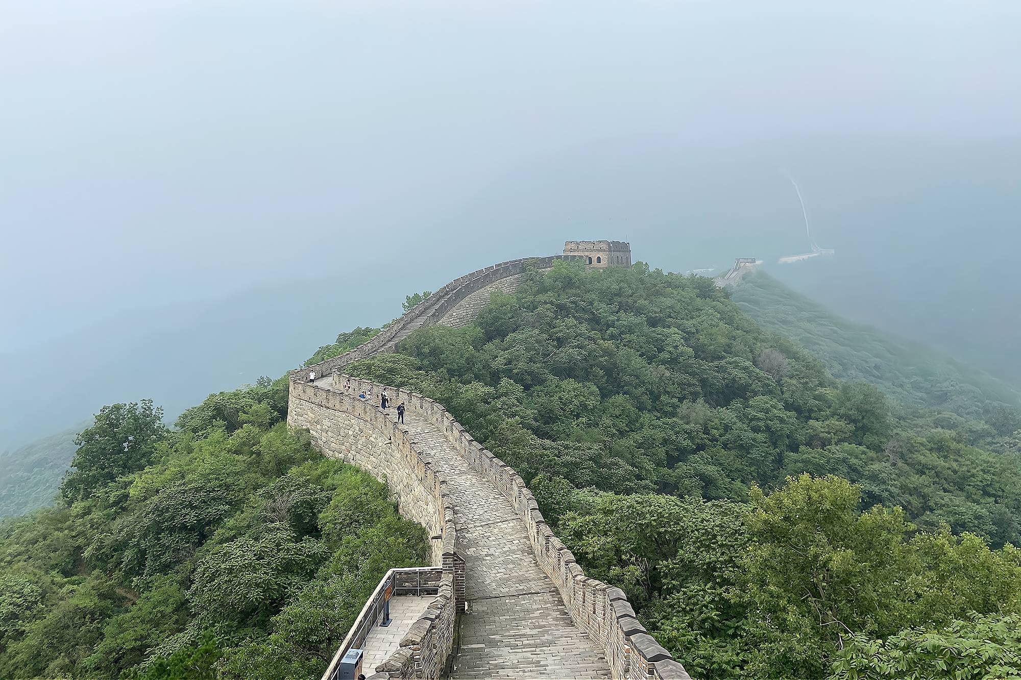 北京旅游必去的3大景点,皆为世界文化遗产,你都去过了吗?