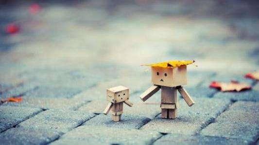 没有理由仅仅因为我爱你就去爱一个人,