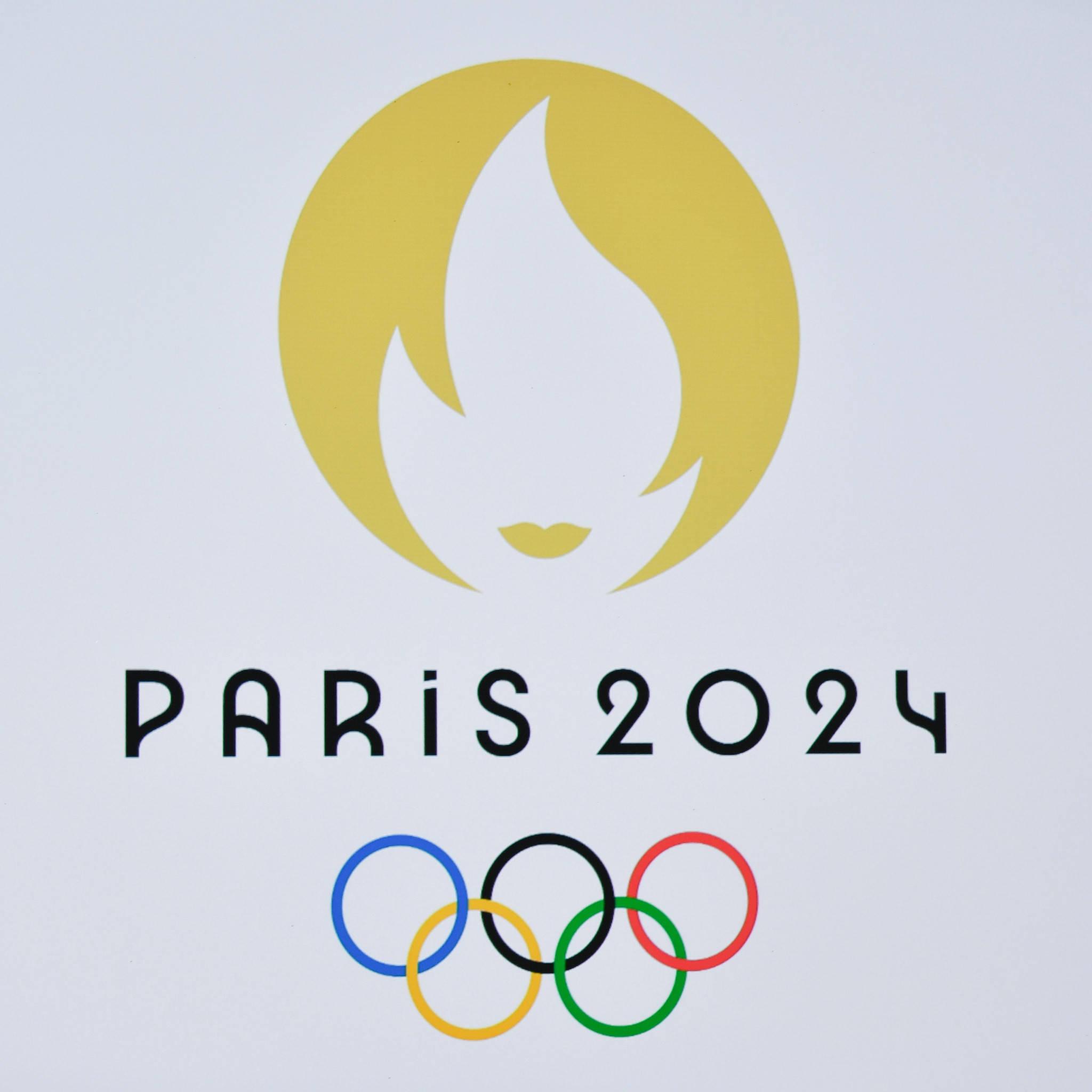 """巴黎2024发言人说:""""与所有相关与会者的"""
