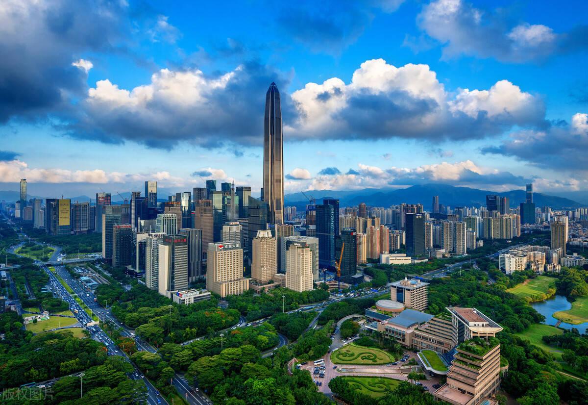 深圳楼市:下半年