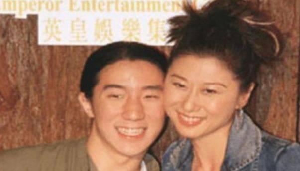 """她让费翔怀念20年,曾战胜闺蜜成""""正宫"""", 终身无子只疼房祖名(图3)"""