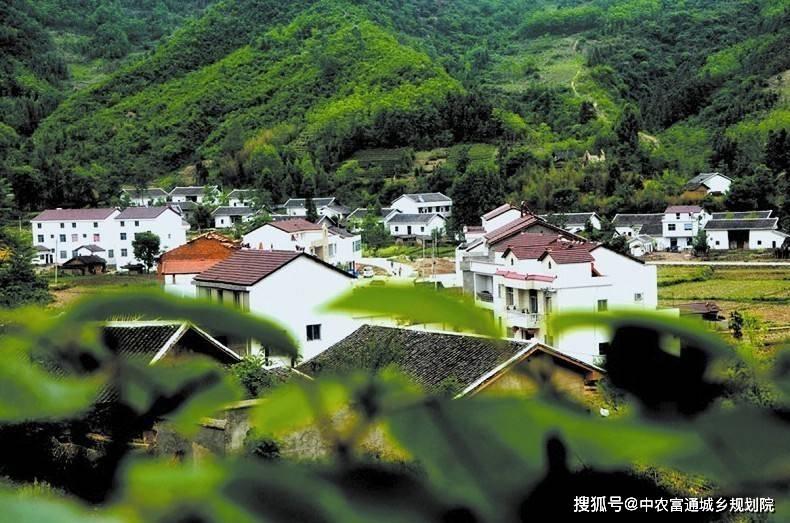 关于建设美丽乡村的意义
