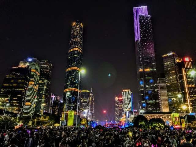 广东可能合并座城市,GDP总量超34000亿,成功可能追上北京