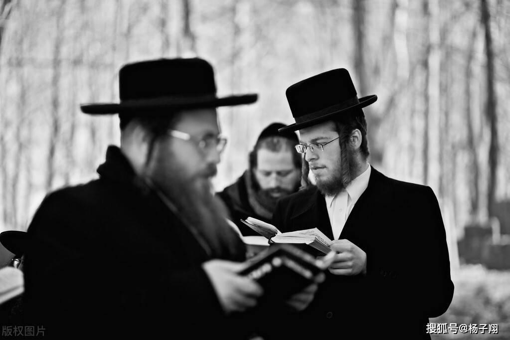 犹太人:当你债台高筑的时候,不妨试着