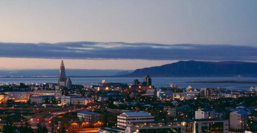 世界人均GDP前五强:冰岛第5澳门第3,第1果然还是她