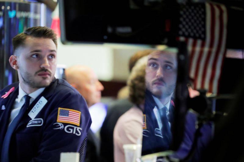 股市新闻实时更新:随着疫苗上涨,股票上涨,合并新闻成为焦点。