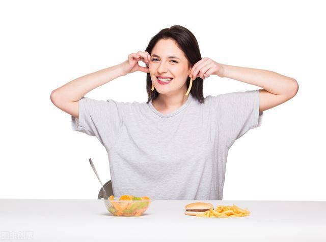 这几个小技巧,可以降低体脂率,你能做到几个?
