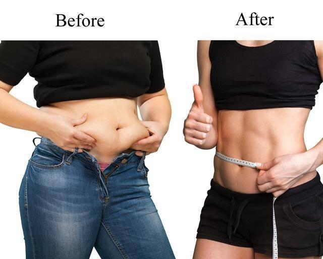 体重下降,就等于瘦下来吗?减重不是减肥,方向错了你也瘦不下来