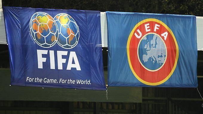 FIFA欲为各国联赛加入季后赛 旨在规避