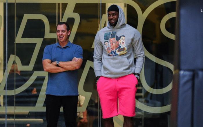 湖人金塊大戰!沃格爾透露西決計劃,魔獸談到半決賽坐冷板凳強忍情緒:這太艱難了…-黑特籃球-NBA新聞影音圖片分享社區