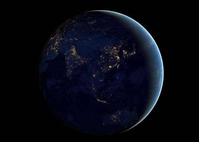 人类是如何产生的?他们是来自外太空的访客吗? 汽车是人类