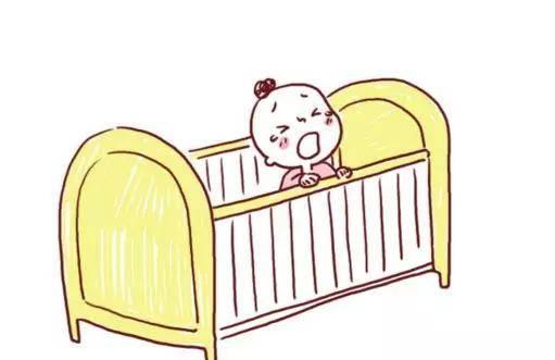 用床围保护孩子,孩子却被卡死 夺命床围你还在用吗