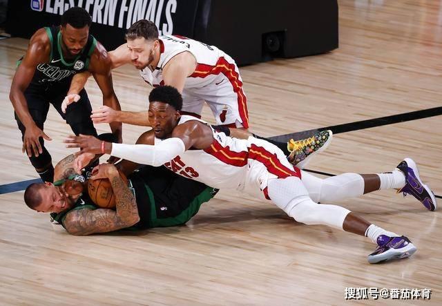 「NBA季后赛」逆转凯尔特人2比0领先热火越烧越旺