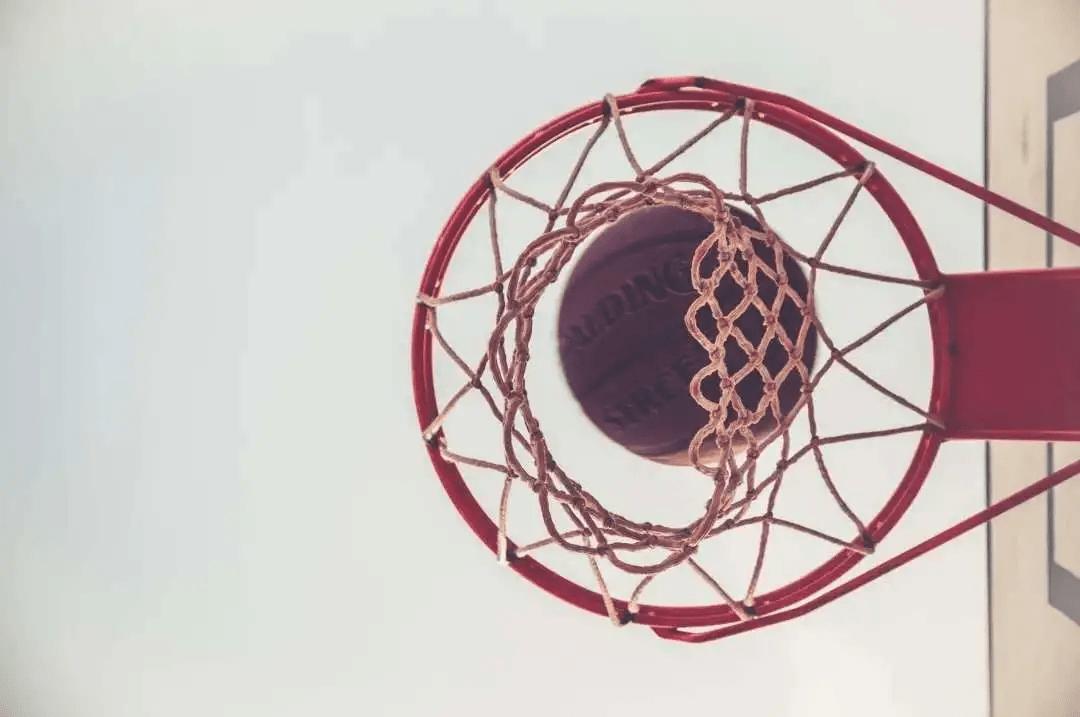 篮球人物志