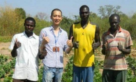 为何中国游客常去非洲,而非洲游客却很