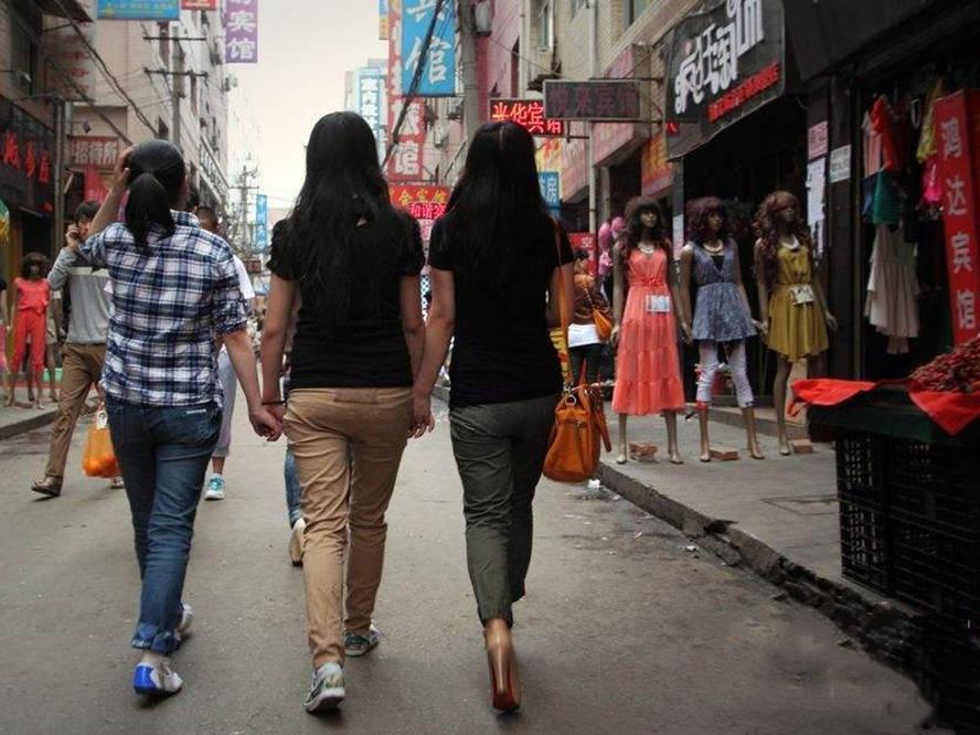 西安最惋惜的城中村:曾经才女骚客云集如今却面临拆迁 西安