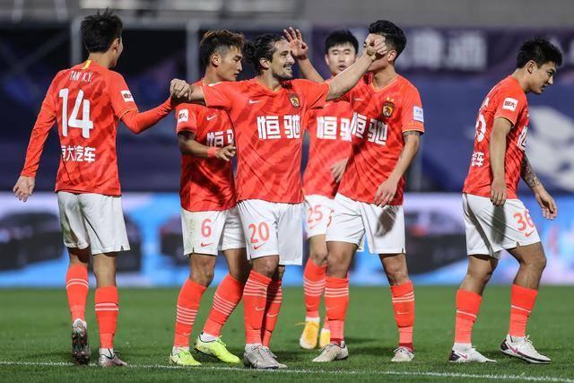 下午一点,广州恒大足协杯晋级原因揭晓!