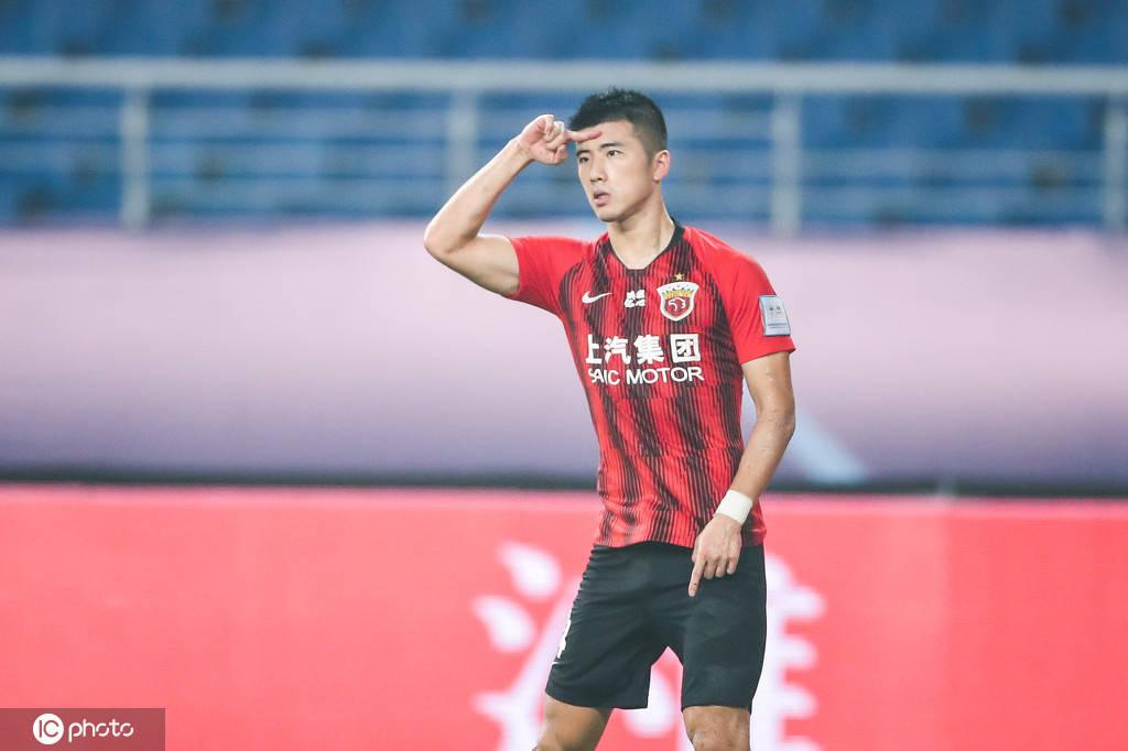 上海上港赢球晋级,重庆今世赢得尊重!