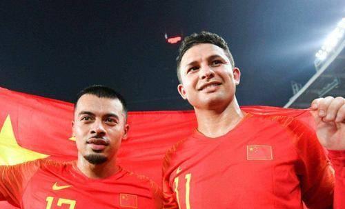 下午1点!中国足球传来坏消息:国足归化遭重创,冲击2022世界杯悬了