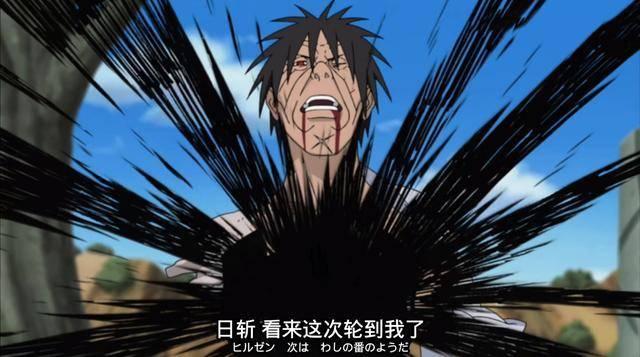 火影忍者:宇智波佐助活成他讨厌的样子,一切都是为了木叶_宇智波鼬