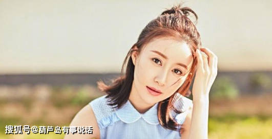 娱乐圈很干净无绯闻的6位女星,赵丽颖韩雪上榜,其余女星是否熟悉