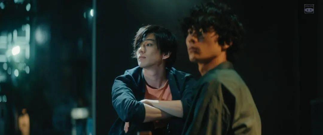 真剑佑与北村匠海同体,《凪的新生活》编剧推出全新奇幻电影