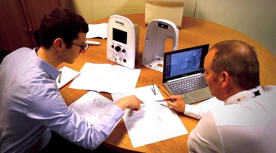医疗器械设计与开发