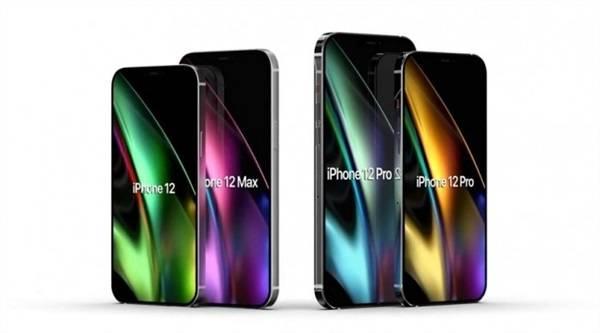 iPhone 12 mini 或采用 B14 芯片,属于 A14 残血版
