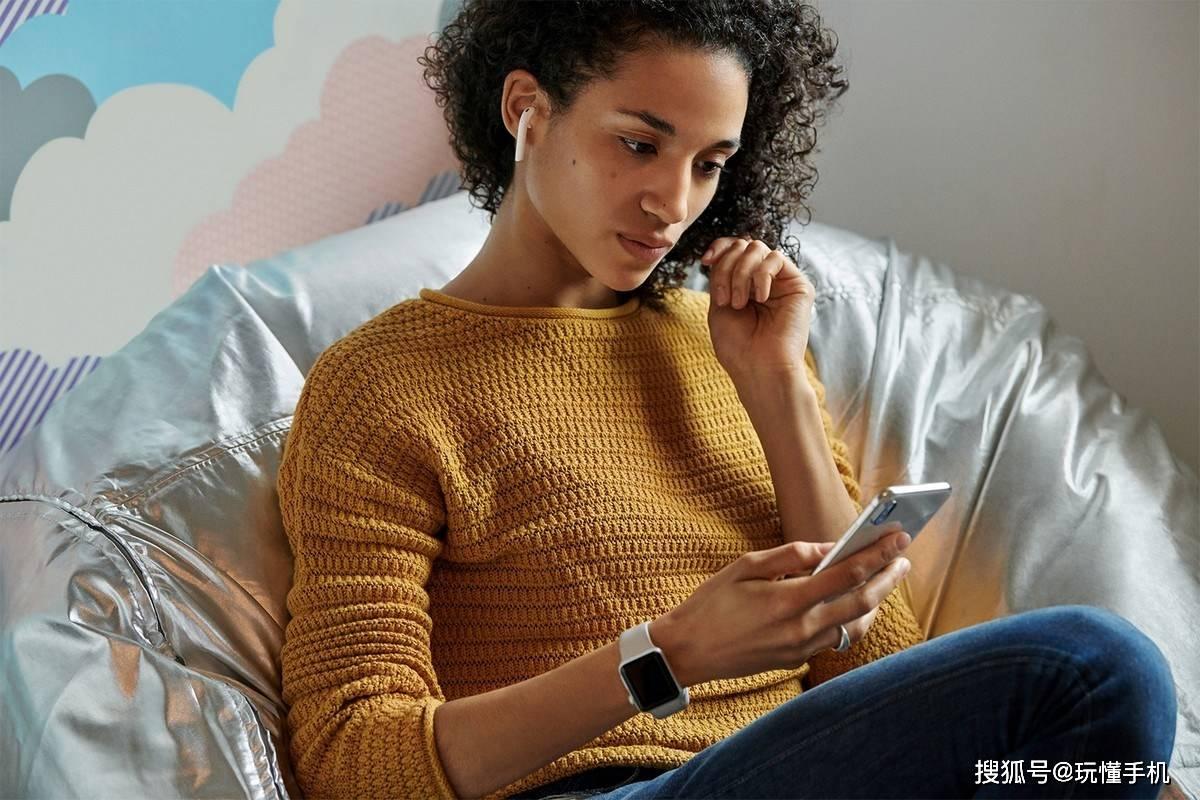 原创             苹果即将发布的 AirPods Studio 或采用 U1 芯片