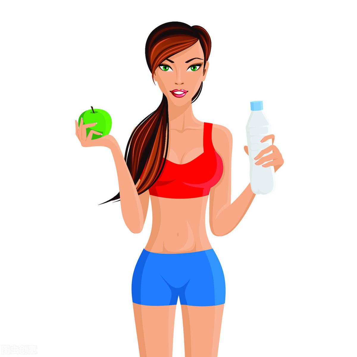 """减肥期间,做到这5个""""戒"""",2个月体重下降10斤!"""