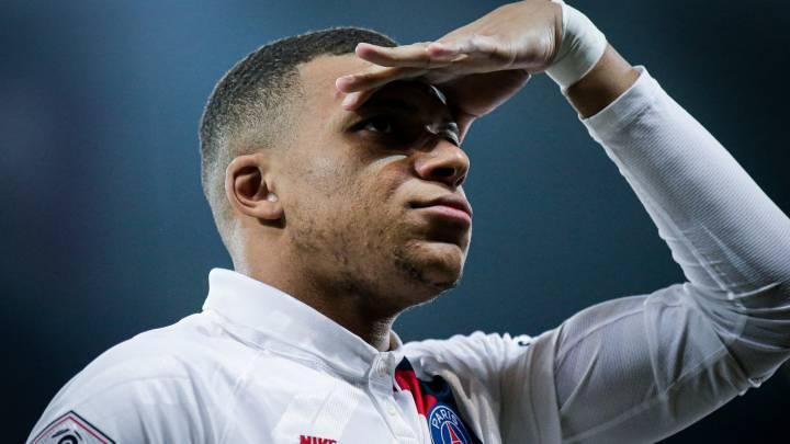 曝皇马明夏1亿欧便可签姆巴佩 利物浦是最大对手