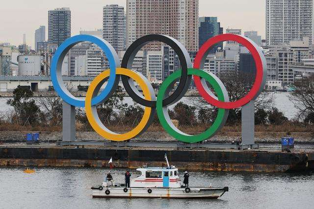 """参加东京奥运会的运动员需签""""保证书"""" 随意活动将可能被罚款"""