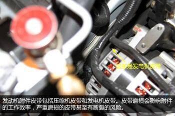 汽车空调不制冷的原因及解决方法