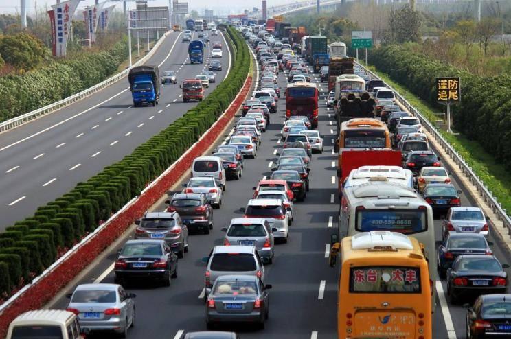 春节高速免费时间2020最新通知 春节期间小型客车免收高速通行费