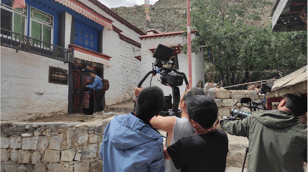 北京世纪盘古文化Benson导演团队《寻梦,尼木》