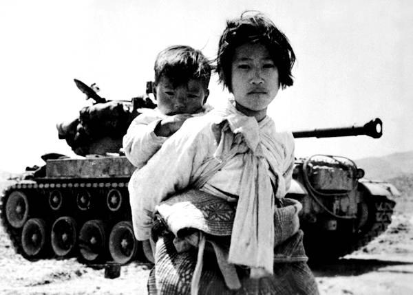 究竟谁挑起了朝鲜战争?日据时期便种下祸根民族分裂是根本原因