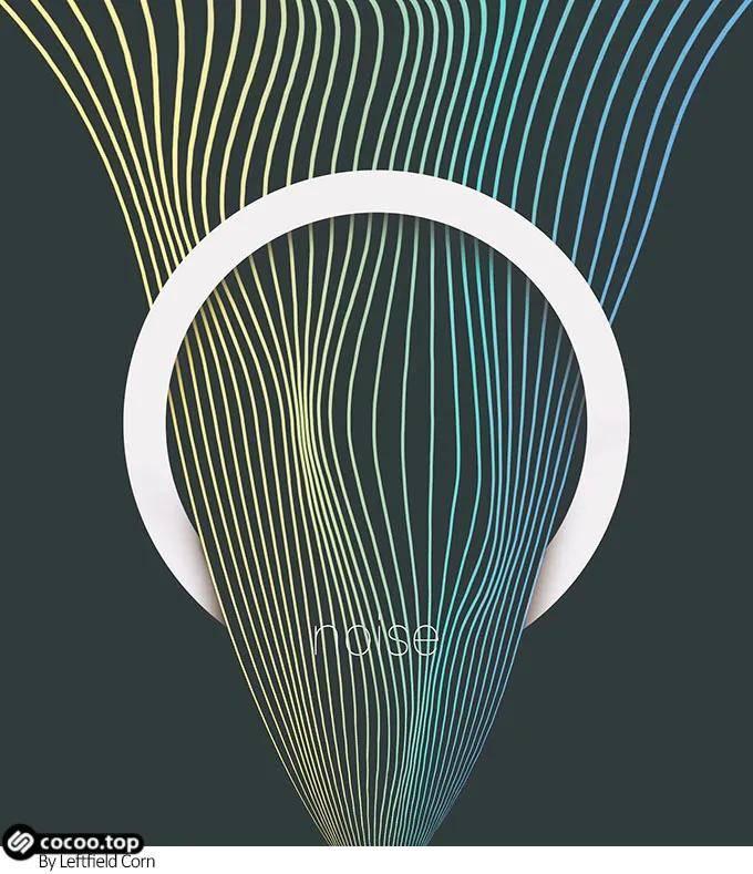 平面设计基本原理!基本形的群化怎样凸显设计感?